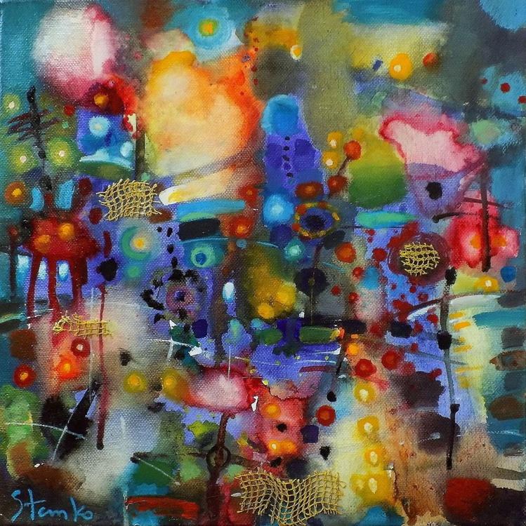 Illuminations (after the rain)-II - Image 0