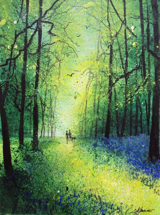 Strolling through Bluebells - Image 0