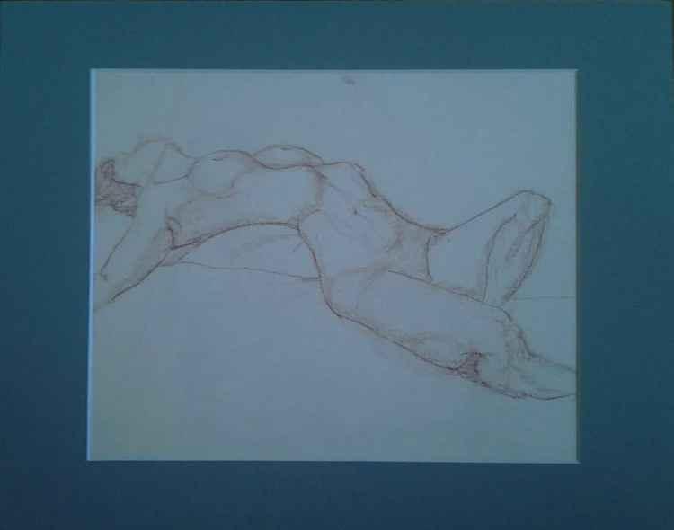 Figure Study_#2
