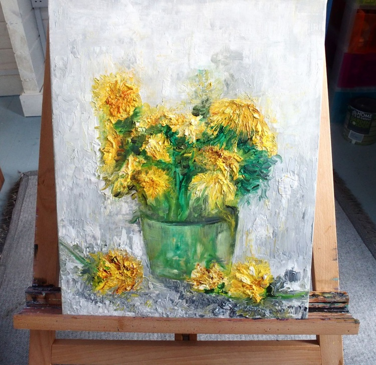 The Dandelions - Image 0