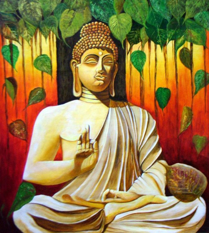 Enlightened One- The Buddha - Image 0