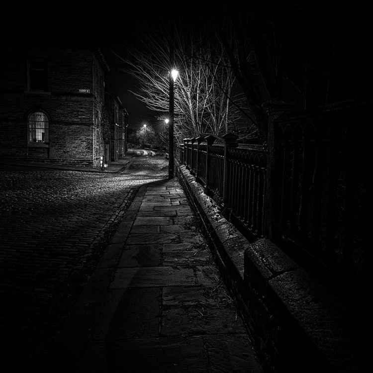 Fanny Street -