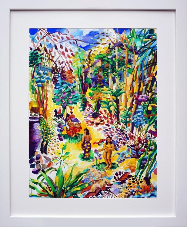 Gauguin's Eve - Image 0