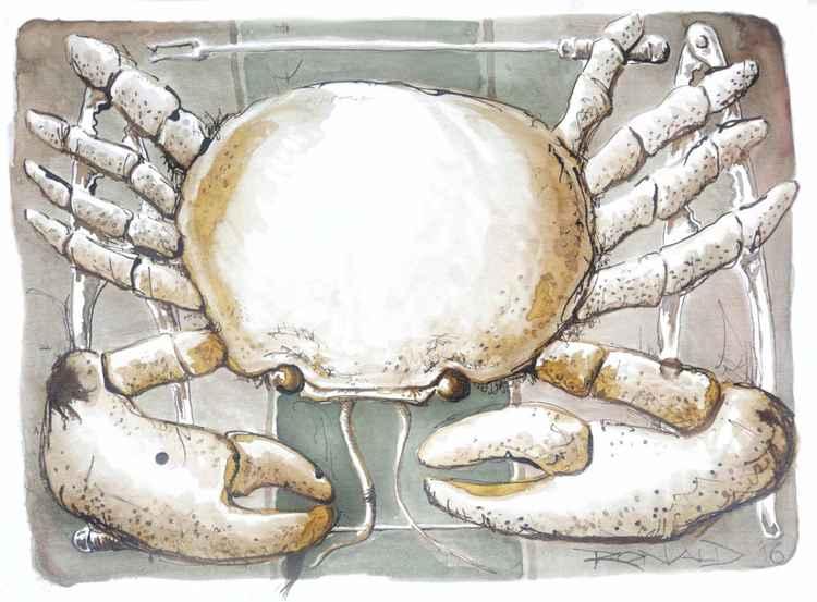 Crab Dinner - II