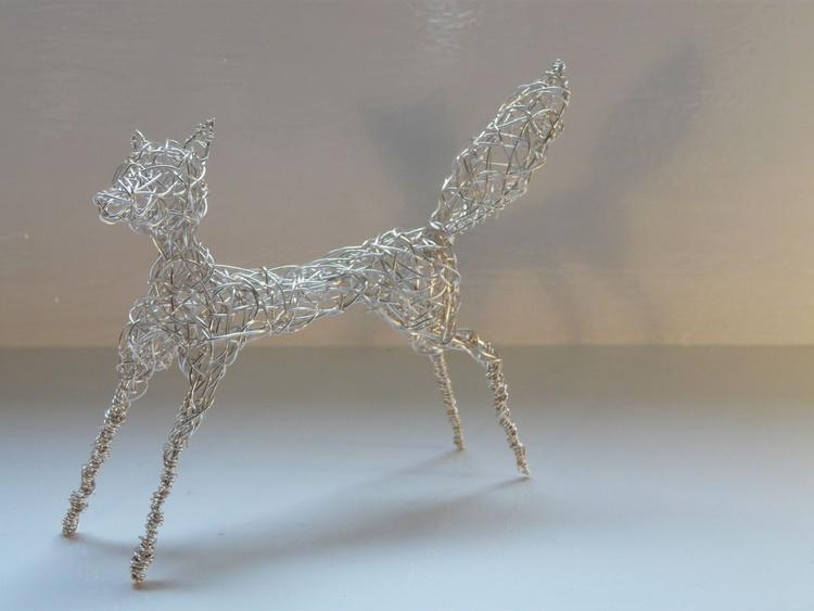 Silver Fox - Image 0