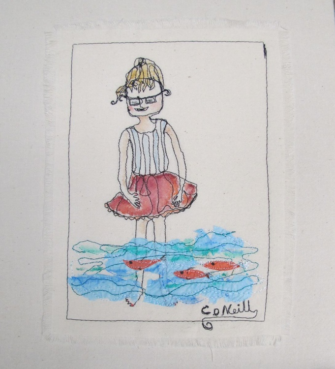 Polly (embroidery) - Image 0