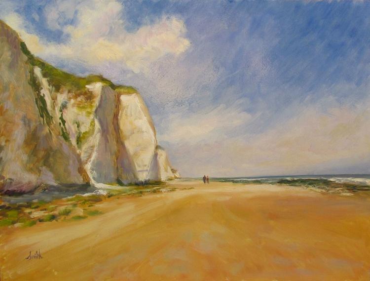 The Secret Beach - Image 0