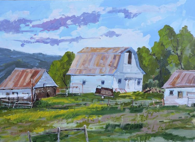 Farmer Yard - Image 0