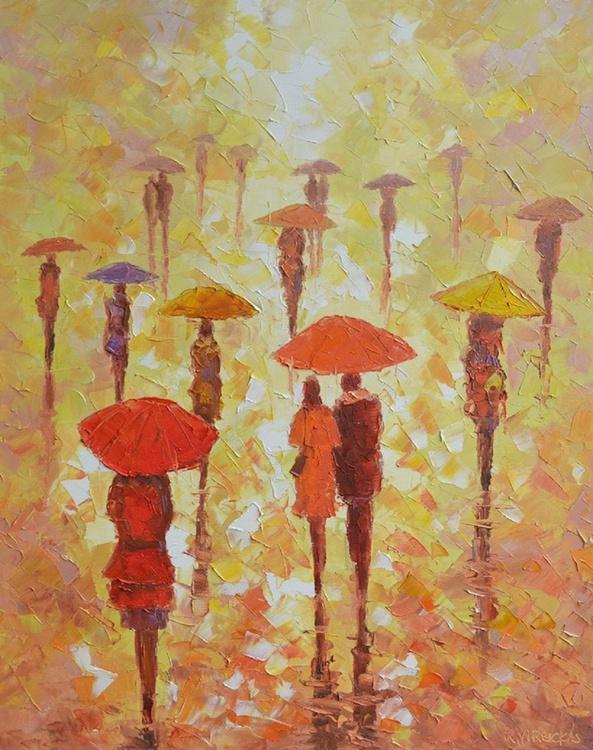 Summer Rain - Image 0