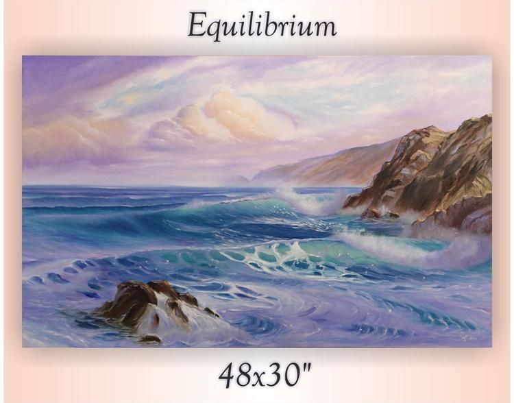 Equilibrium - Image 0