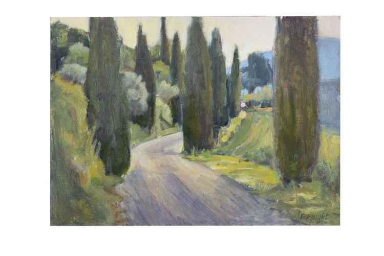 Cypress Road Suzette