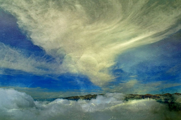 Close to Heaven - Canvas 75 x 50 cm - Image 0