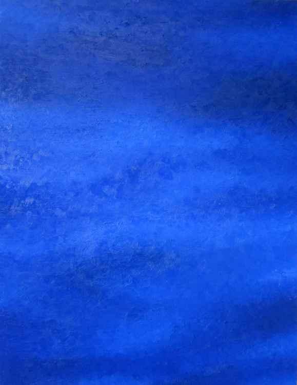 Bloomsbury Blue Sky -