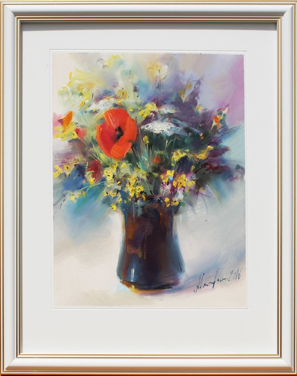 afternoon bouquet - Image 0