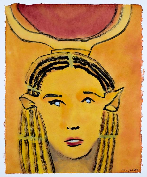 Hathor - Image 0
