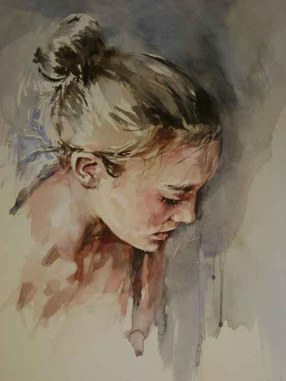 Portrait 4 -