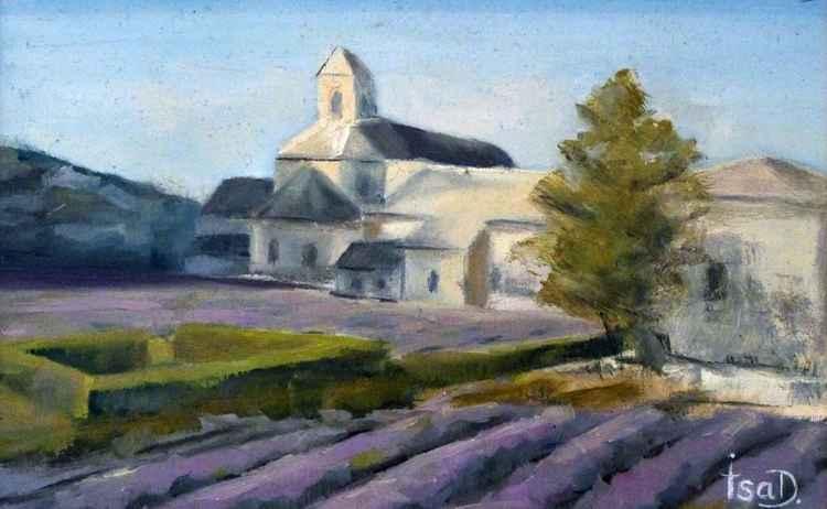 Abbaye de Sénanques -