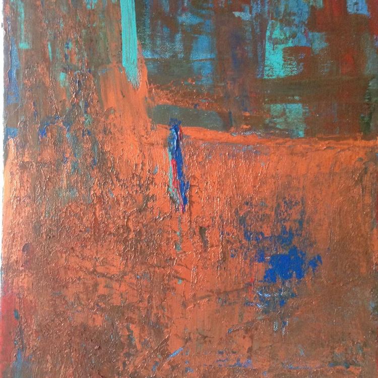 Rustic Copper - Image 0