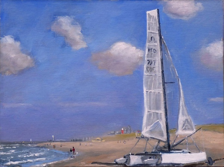 The Catamaran - Image 0