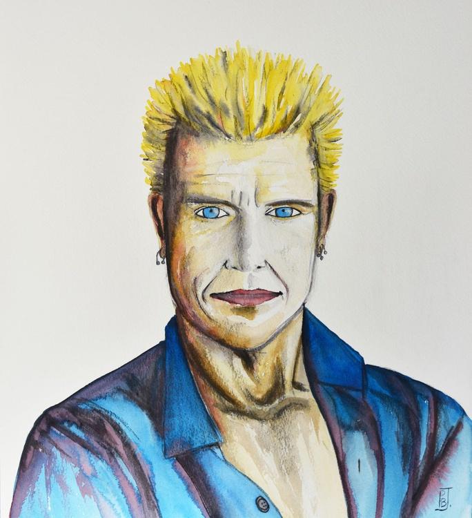 Billy Idol - Image 0