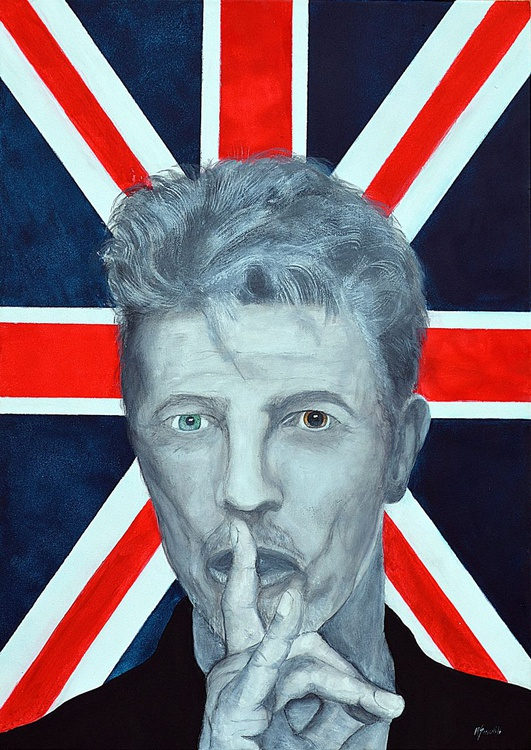 Absolute Beginners (David Bowie) - Image 0