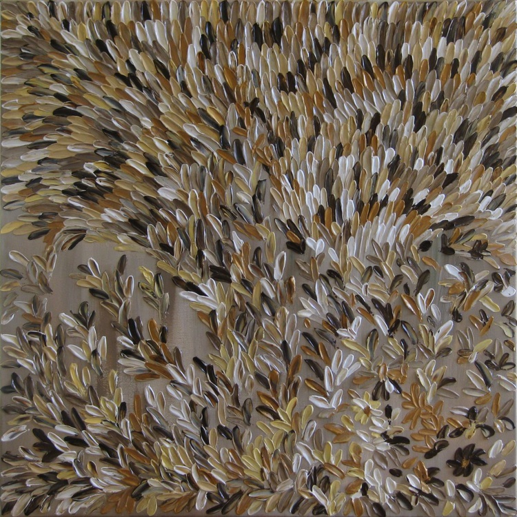 """""""SPIKELETS"""" - Image 0"""
