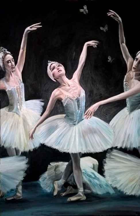swan queen -
