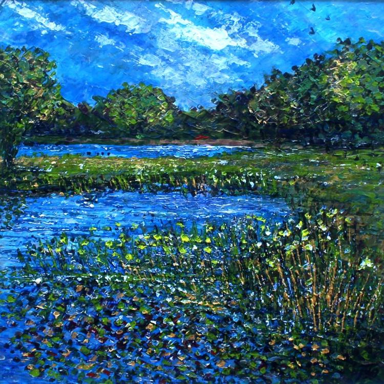 Hatchet Pond I - Image 0