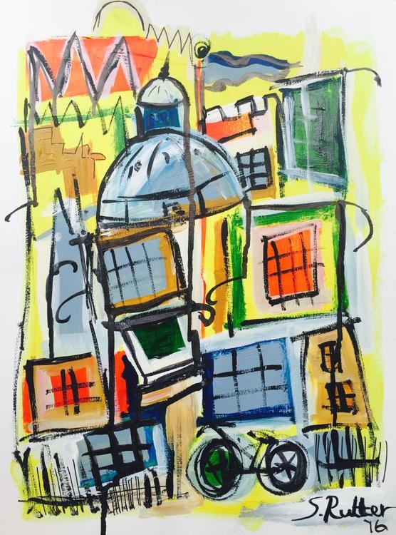 Oxford - Image 0