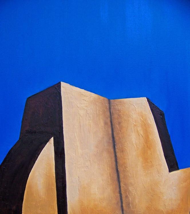 Saint Francis de Assisi I - Image 0