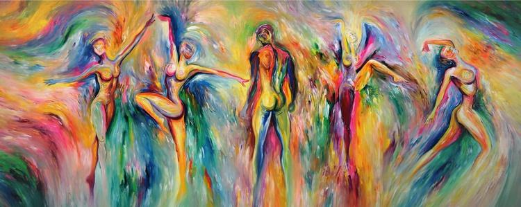 Amorist And Nudes XXXL 1 - Image 0