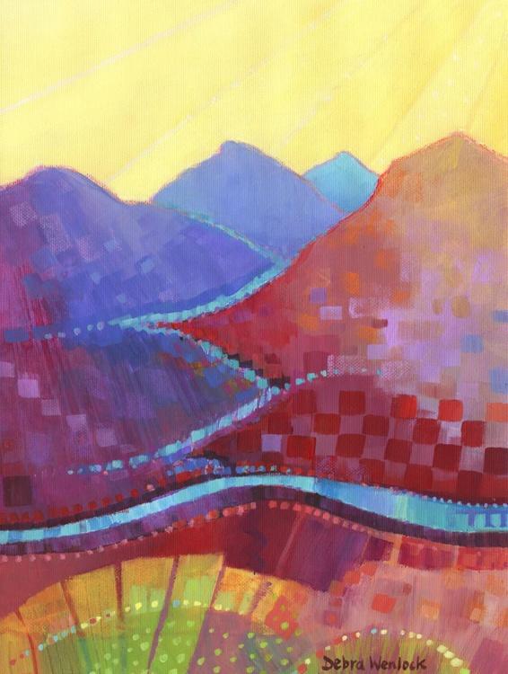 Connemara Sunburst - Image 0