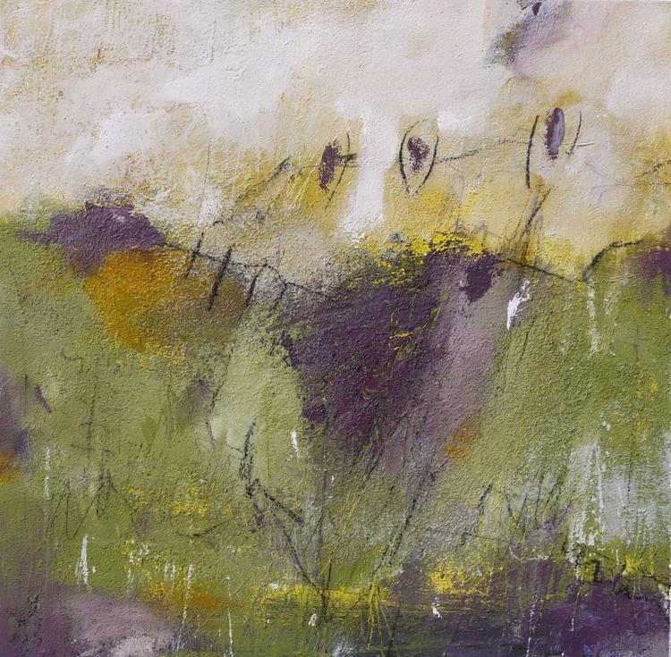 Spring fever (Frühlingsgefühle) | Work No. 2012.09 - Image 0