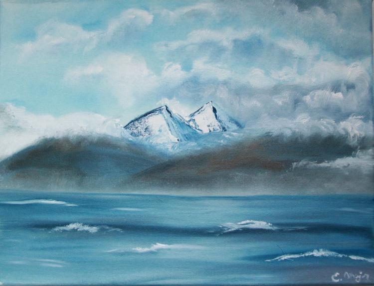 Hidden Mountain - Image 0