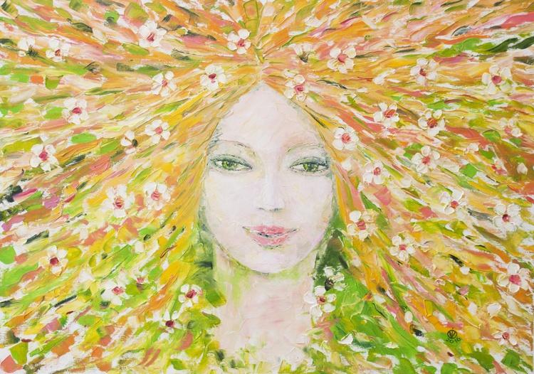 La Primavera - Image 0