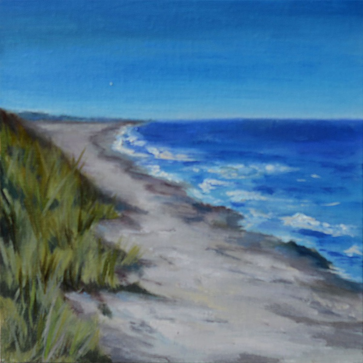 Sandy Beach - Image 0