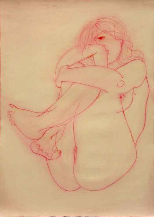 Nude #M194