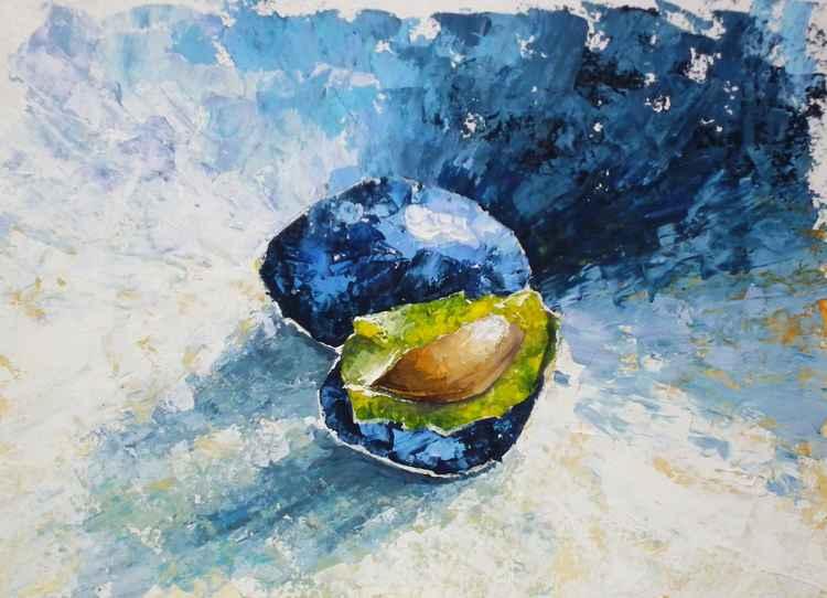 «Plum Fruit»