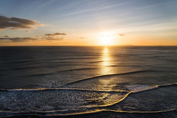 JURASSIC SUNSET - Image 0
