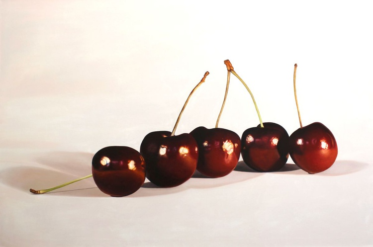 Cherries United - Image 0
