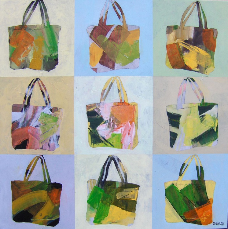 Bags - Image 0