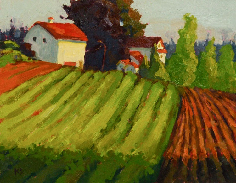 Farmstead - Image 0