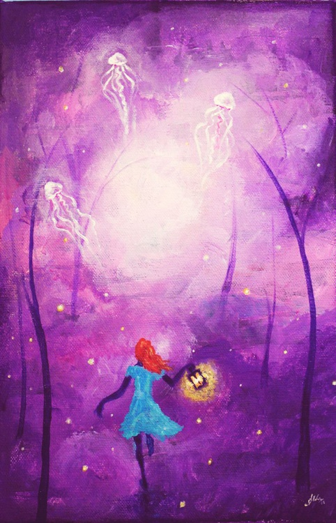 Violet dream.... - Image 0