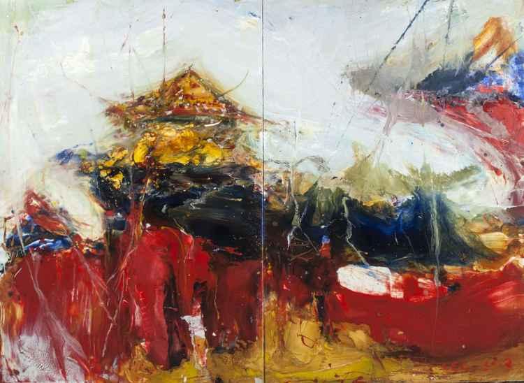 Lama Temple -