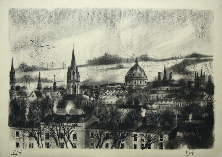 Oxford View - Image 0