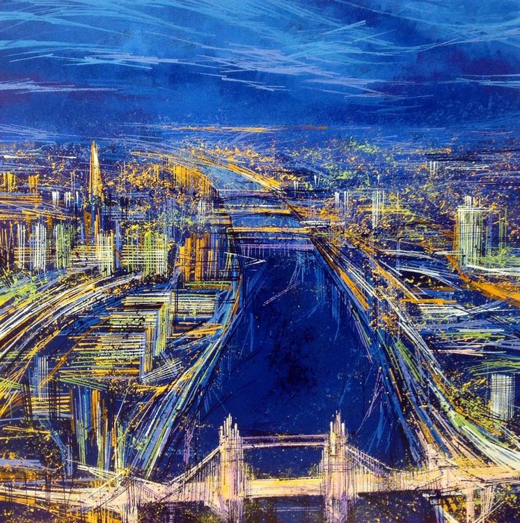 London By Night - Image 0