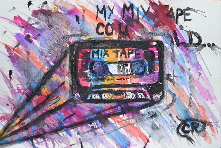 My Mix Tape Could Destroy a Nation - Image 0