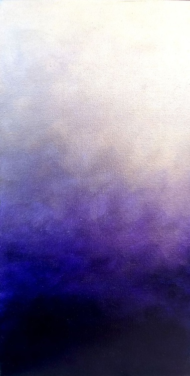 Ethereal Purple Vertical - Image 0