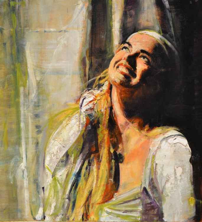 The Gypsy -