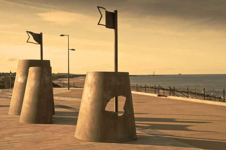 Sun Sea and Sandcastles -